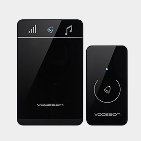 Best Wireless Doorbell