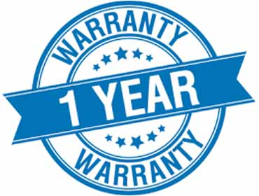 What is the warranty of your doorbell?
